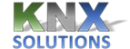 KNX Solutions Logo